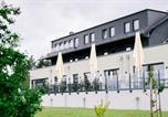 Hôtel Oberwesel - Fetz Das Loreley Hotel-2