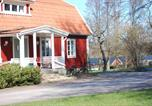 Hôtel Commune de Kalmar - Allégården Kastlösa Hotell-2