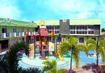 Hôtel Baguio - Marand Resort & Spa-1