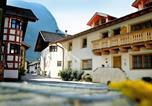 Location vacances Oetz - Alpinlodges Oetz-4