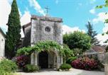 Location vacances Martel - Maisons d'hôtes du Relais Sainte Anne-2