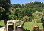Location vacances La Gaude - Bastide Nomade - Charming B&B-4