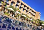 Hôtel Marrakech - Wazo Hotel