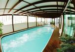 Hôtel Balneário Camboriú - Sanfelice Hotel-2