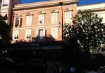 Hôtel La Turbie - Hotel Versailles-1