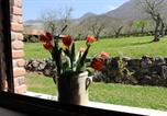 Location vacances Brienza - Agriturismo Il Castagneto-3