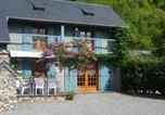 Location vacances Lourdes - Gite le callisto-1