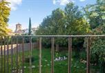 Location vacances Portillo - House with 2 bedrooms in Sardon de Duero with enclosed garden and Wifi-3