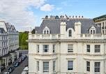 Hôtel Londres - Sonder at Kensington Prince of Wales-4