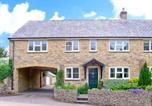 Location vacances Beaminster - Old Yew Cottage-3