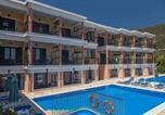 Location vacances Nydri - Ionion Apartments & Studios-2