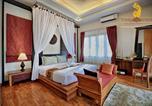 Hôtel Ao Nang - Viangviman Luxury Resort, Krabi-4