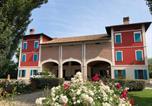 Hôtel Province de Reggio d'Émilie - Via D' Este 8-1