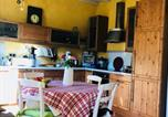 Location vacances Saint-Christophe - Nid douillet-1