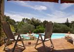 Location vacances La Motte - Villa Transenprovence-1