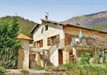 Location vacances Glandage - Holiday home Chatillon En Diois Xcviii-3