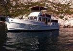 Location vacances Marignane - Grand-Banks 13 mètres 6 personnes-3