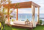 Hôtel Yalıkavak - Allium Villas Resort-4