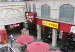Hôtel Shenzhen - Sunshine Hostel-4