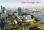 Location vacances Londres - 2 Br beautiful Home with awesome view in South Bank-1