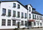 Hôtel Bad Segeberg - Hotel Hinz-1