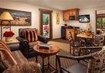 Location vacances Jackson - Parkway Inn-3
