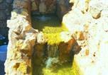 Location vacances Colomera - Casas Rurales Almoguer-3