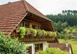 Location vacances Schuttertal - Charming Apartment in Schuttertal with Balcony-3