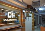 Hôtel Pakistan - Gardenia Hotel Lahore-3