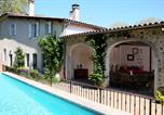 Location vacances Annonay - Domaine La Bonne Etoile-2