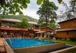 Villages vacances Ko Chang - Flora I Talay-3