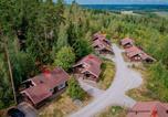 Location vacances Heinola - Villa Kurpitsa at Messila ski & camping-3