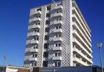 Location vacances Zandvoort - Appartement Zeezicht-4