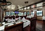 Hôtel Vietnam - Classic Cruise-2