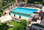 Hôtel Malcesine - Hotel Antonella-1
