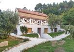 Hôtel Poio - Madeinfofan Suite Rural con Jardín-2