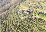 Location vacances Monselice - Holiday House Petrarca-4