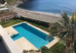 Location vacances Carboneras - Apartamento Nautilus Playa-1
