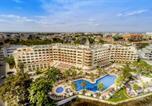 Hôtel Albufeira - Vila Gale Cerro Alagoa-2