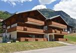 Location vacances Champagny-en-Vanoise - Appartements Flor'alpes-3