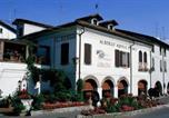 Hôtel Province de Reggio d'Émilie - Hotel Arnaldo Aquila D'oro-1