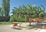 Location vacances Pélissanne - Holiday home B Chemin des Jardins-1