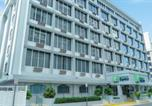 Hôtel Porto Rico - Holiday Inn Express San Juan Condado, an Ihg Hotel-2