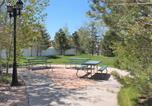 Location vacances Murray - Union Gateway in Prime Salt Lake Location with Hot Tub-2
