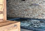 Hôtel 4 étoiles Morzine - Mountain Lodge-4