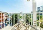Hôtel Destin - Gulf View 318 by Realjoy Vacations-1