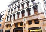 Location vacances Melbourne - Melbourne City Stays-1