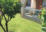 Location vacances Roquebrune-Cap-Martin - Delizioso Appartamento Vista Mare-3