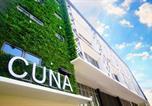 Hôtel El Nido - Cuna Hotel-1