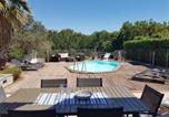 Location vacances Vallauris - House Vallauris - 7 pers, 145 m2, 5/3-1
